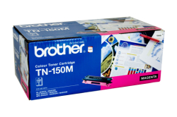 Mực in Brother TN 150 Magenta Toner Cartridge