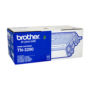 Mực in Brother TN-3290 Black Toner Cartridge (TN-3290)