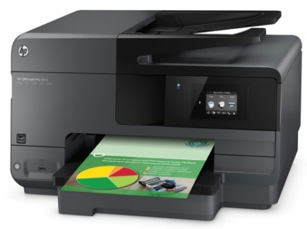 Máy in HP Officejet Pro 8610 Plus e All in One Printer (A7F64A)