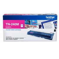 Mực in Brother TN-240 Magenta Toner Cartridge (TN-240M)