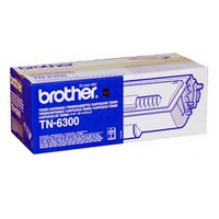 Mực in Brother TN 6300 Black Toner Cartridge