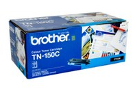 Mực in Brother TN 150 Cyan Toner Cartridge