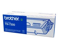 Mực in Brother TN 7300 Black Toner Cartridge