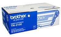Mực in Brother TN-2150 Black Toner Cartridge (TN-2150)