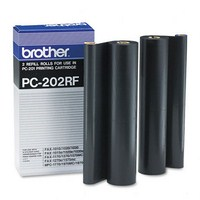 Film Fax Brother PC-202RF
