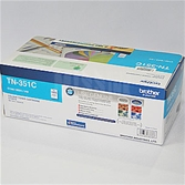 Mực in Brother TN -351 Cyan Toner Cartridge (TN-351C)