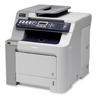 Máy in Brother MFC 9450CDN Color Laser Multifunction