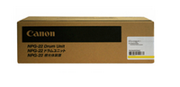 Canon NPG 22 Yellow Drum Unit (NPG 22)