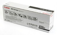 Mực photocopy Canon NPG-30Bk Black Toner (NPG-30)