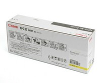 Mực photocopy Canon NPG-30Y Yellow Toner (NPG-30)