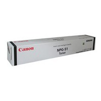 Mực in Canon NPG-51 Black Toner (NPG-51)