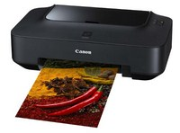 Máy in Canon Pixma iP2770 Color Printer