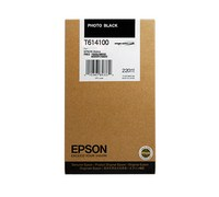 Mực in Epson T614100 Black Ink Cartridge (T614100)