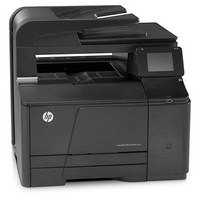 Máy in HP LaserJet Pro 200 color MFP M276nw (CF145A)