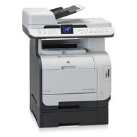 Máy in HP Color LaserJet CM2320fxi MFP (CC435A)