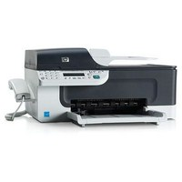 Máy in HP Officejet J4660 All in One Printer (CB786A)