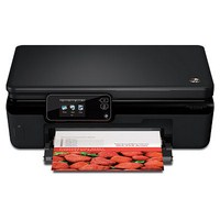 Máy in HP Deskjet Ink Advantage 5525 e All in One Printer (CZ282B)