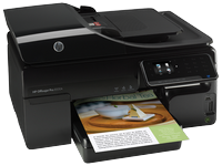 Máy in HP Officejet Pro 8500A e All in One Printer   A910a (CM755A)