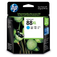 Mực in HP 88 Cyan Officejet Ink Cartridge (C9391A)