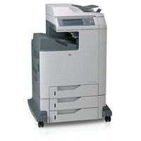 Máy in HP Color LaserJet CM4730 MFP (CB480A)