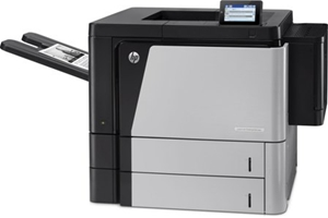 Máy in HP LaserJet Enterprise M806DN Printer (CZ244A)