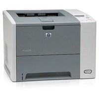 Máy in HP LaserJet P3005n Printer
