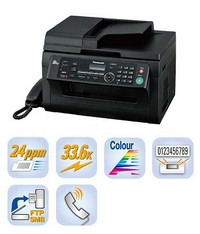 Máy in Panasonic KX MB2030 Multi Function Printer