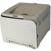 Đổ mực máy in Ricoh SP C240DN Color Laser Printer