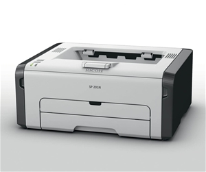 Máy in Ricoh SP200 Aficio Laser Printer