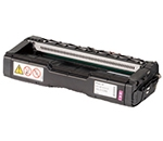 Mực in Ricoh C250 Yellow Toner Cartridge