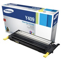 Mực in Samsung CLT-Y409S Yellow Toner Cartridge