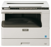 Máy Photocopy SHARP AR-5618D: COPY-IN- SCAN MÀU