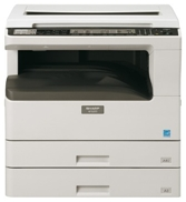 Máy Photocopy SHARP AR-5620D: COPY-IN- SCAN MÀU