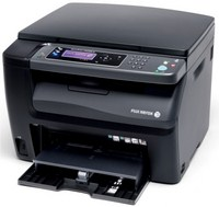Fuji Xerox Docuprint CM205b, In, Scan, Copy