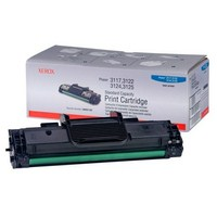 Mực in Fuji Xerox Phaser 3124 Black Toner Cartridge